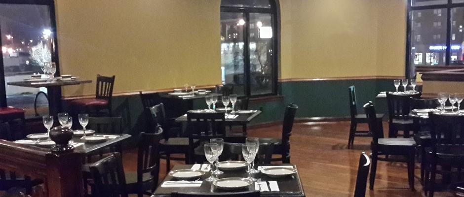 Home - Town & Gown Bistro